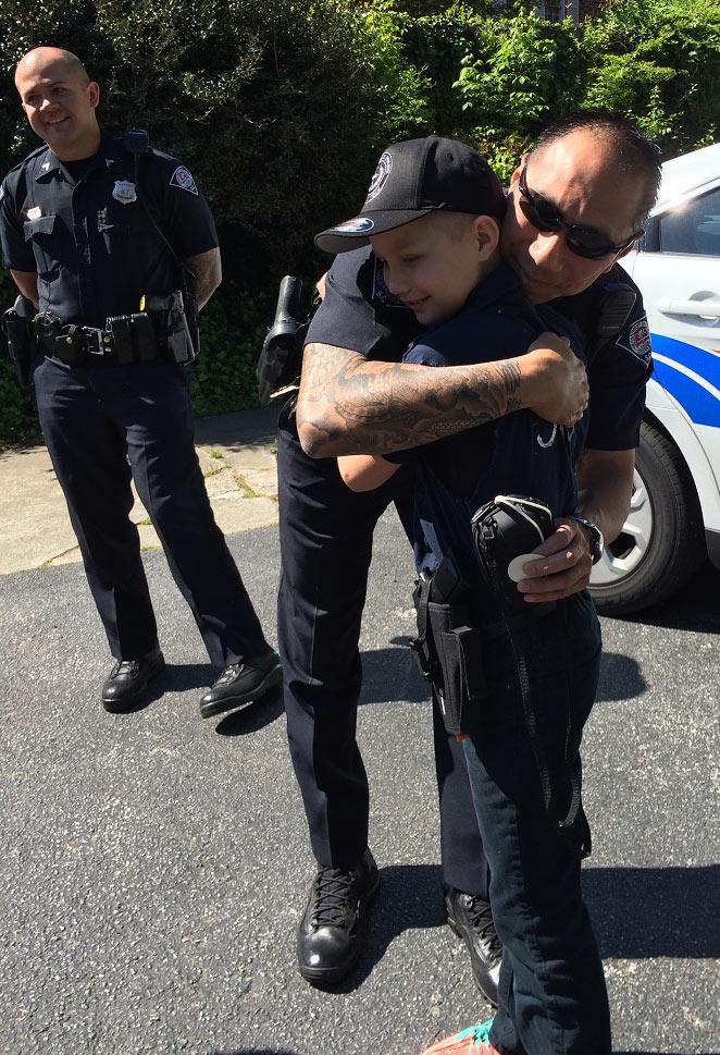 cop-hug